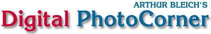 Digital Photo Corner - Digital cameras, digital camera reviews, photography views and news hot links