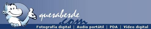 Quesabesde (es) (it) - Digital cameras, digital camera reviews, photography views and news hot links