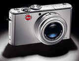 Leica D-LUX 2 compact digital for mega pictures - Digital cameras, digital camera reviews, photography views and news news
