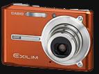 The Casio Exilim EX-S600 for advanced movies - Digital cameras, digital camera reviews, photography views and news news
