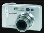 Voigtlaender announces 8 megapixel Virtus D8 - Digital cameras, digital camera reviews, photography views and news news