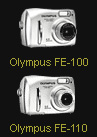 Olympus firmware update for the FE-100 and 110 - Digital cameras, digital camera reviews, photography views and news news