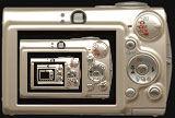 Dcviews reviews the Canon SD550 / IXUS 750 - Digital cameras, digital camera reviews, photography views and news news