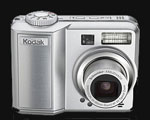 """New Kodak C663 with """"Perfect Touch"""" technolog - Digital cameras, digital camera reviews, photography views and news news"""