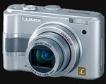 Panasonic announces DMC-LZ5 and DMC-LZ3 - Digital cameras, digital camera reviews, photography views and news news