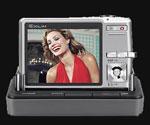 "New Casio Z600 features 2.7"" Super Bright LCD - Digital cameras, digital camera reviews, photography views and news news"
