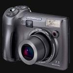 Olympus announces new 7.1 megapixel SP-320 - Digital cameras, digital camera reviews, photography views and news news