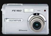 Olympus announces five FE-series digital cameras - Digital cameras, digital camera reviews, photography views and news news