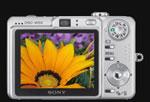 Sony announces the Cyber-shot DSC-W50 & W30 - Digital cameras, digital camera reviews, photography views and news news