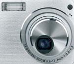 The BenQ DC E600 with 2D-Rotating Lens-Eye - Digital cameras, digital camera reviews, photography views and news news