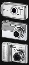 Pentax unveils the new Optio T10, W10 and M10 - Digital cameras, digital camera reviews, photography views and news news