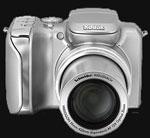 The Kodak Easyshare Z612 offers 12x optical zoom - Digital cameras, digital camera reviews, photography views and news news