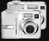 New affordable Kodak Easyshare C643 and C533 - Digital cameras, digital camera reviews, photography views and news news