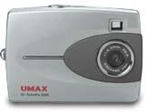 UMax announces the AstraPix 320S - Digital cameras, digital camera reviews, photography views and news news