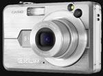 High 8.1 Mp resolution for the Casio Exilim EX-Z850 - Digital cameras, digital camera reviews, photography views and news news