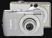 The Canon SD630 / IXUS 65 & SD600 / IXUS 60 - Digital cameras, digital camera reviews, photography views and news news