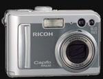 Ricoh announces point-and-shoot Caplio RR630 - Digital cameras, digital camera reviews, photography views and news news