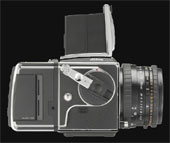 Hasselblad launches the limited edition 503CWD - Digital cameras, digital camera reviews, photography views and news news