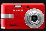 Samsung unveils stylish 6 megapixel Digimax L60 - Digital cameras, digital camera reviews, photography views and news news