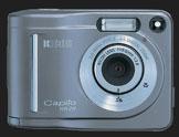 Ricoh launches the ultra-portable Caplio RR211 - Digital cameras, digital camera reviews, photography views and news news