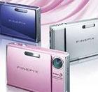 Fujifilm FinePix Z3: the ideal handbag companion - Digital cameras, digital camera reviews, photography views and news news
