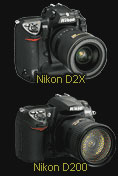 Nikon plans new firmware for D2X, D2Hs & D200 - Digital cameras, digital camera reviews, photography views and news news