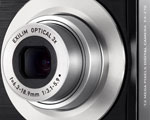 Casio introduces the slim 7.2 Megapixel EX-Z70 - Digital cameras, digital camera reviews, photography views and news news
