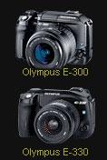Olympus firmware updates for the E-300 & E-330 - Digital cameras, digital camera reviews, photography views and news news