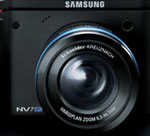 "Samsung's new vision with premium ""NV Series"" - Digital cameras, digital camera reviews, photography views and news news"