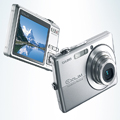 Casio introduces 7.2 Megapixel EXILIM EX-Z700 - Digital cameras, digital camera reviews, photography views and news news