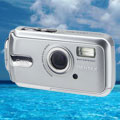 The Optio W20 excels in waterproof performance - Digital cameras, digital camera reviews, photography views and news news
