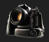 Kodak brings DCS Pro 14n Digital Camera News - Digital cameras, digital camera reviews, photography views and news news