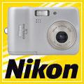 Nikon launches 1,000-shot performer Coolpix L6 - Digital cameras, digital camera reviews, photography views and news news