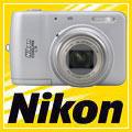 Nikon announces the 5x optical zoom Coolpix L5 - Digital cameras, digital camera reviews, photography views and news news