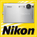 Nikon announces the 6.1 megapixel Coolpix S9 - Digital cameras, digital camera reviews, photography views and news news