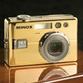 The Minox Carat: the star in the Fashion collection - Digital cameras, digital camera reviews, photography views and news news