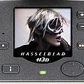 Hasselblad H3D 48mm full-frame sSLR camera - Digital cameras, digital camera reviews, photography views and news news