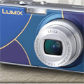 Panasonic announces limited edition DMC-FX07 - Digital cameras, digital camera reviews, photography views and news news