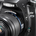 Samsung releases firmware update for digital SLRs - Digital cameras, digital camera reviews, photography views and news news