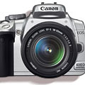Canon Rebel XTi / EOS 400D firmware ver. 1.0.5 - Digital cameras, digital camera reviews, photography views and news news