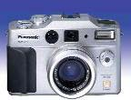 Click here to read more background information on the Panasonic Lumix DMC-LC5 & LC40