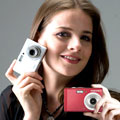 Samsung unveils L and S series digital cameras - Digital cameras, digital camera reviews, photography views and news news