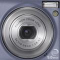 Fujifilm Europe launches the 9Mp Finepix F47fd - Digital cameras, digital camera reviews, photography views and news news