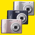 Nikon announces the new Coolpix L15 and L14 - Digital cameras, digital camera reviews, photography views and news news