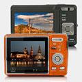 Pentacon launches Praktica 8203 and DCZ 7.3 - Digital cameras, digital camera reviews, photography views and news news