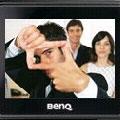BenQ announces new DC-C840 Digital Camera - Digital cameras, digital camera reviews, photography views and news news