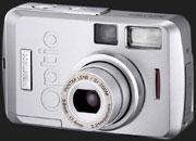 Pentax introduces the all-round Optio 33LF - Digital cameras, digital camera reviews, photography views and news news