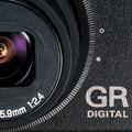 Ricoh releases firmware 1.25 for the GR Digital - Digital cameras, digital camera reviews, photography views and news news