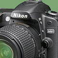 Firmware Update version 1.10 for the Nikon D80 - Digital cameras, digital camera reviews, photography views and news news