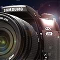Samsung mounts new CMOS sessor on GX-20 - Digital cameras, digital camera reviews, photography views and news news